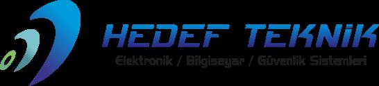 Ürünlerimiz - Hedef Teknik Güvenlik Sistemleri San. Ve Tic. LTD.ŞTİ.