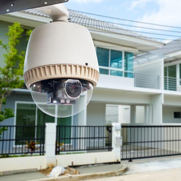 Güvenlik Sistemi