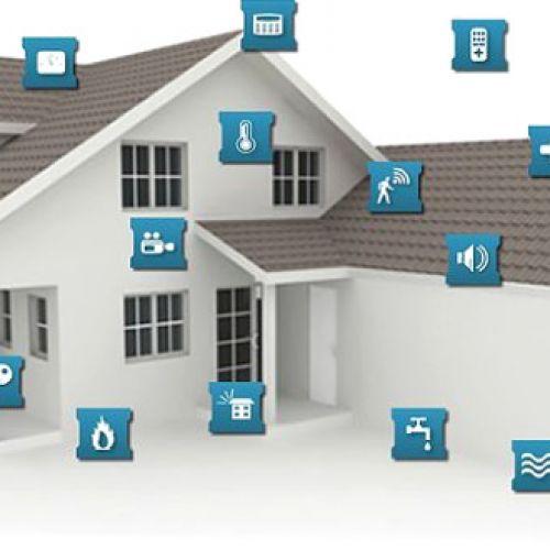 Akıllı Ev Bina Teknololileri