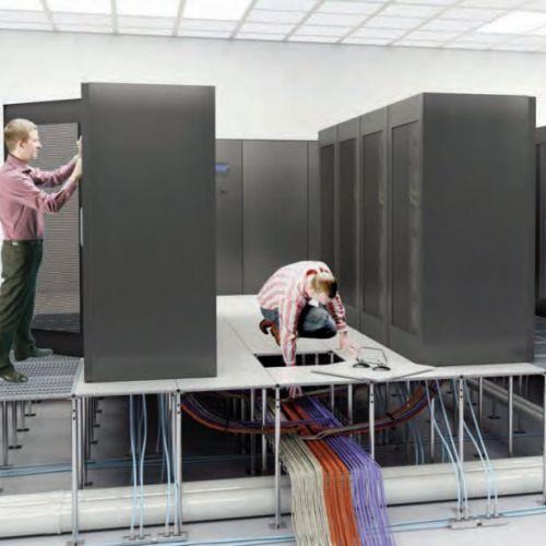 Network Altyapısı Ve Sistem Odası Çözümleri