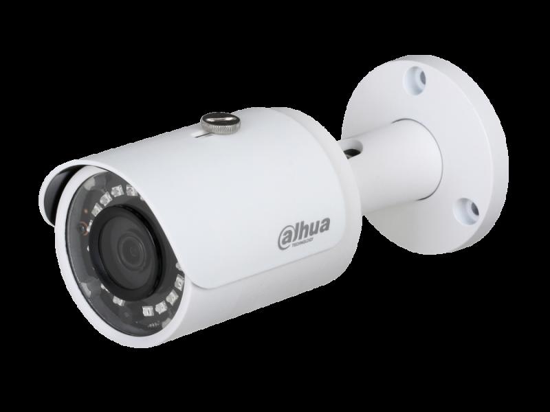 Dahua IPC-HFW1226SP 2MP IR Mini-Bullet Network Kamera