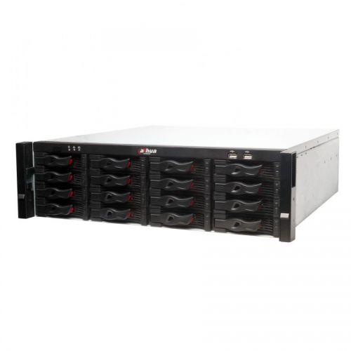 Dahua NVR616-64-4K 64 Kanal Süper 4K Network Video Kaydedici