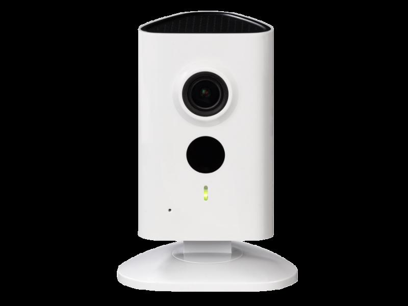 Dahua IPC-C15P 1.3MP C Serisi Wi-Fi Network Kamera